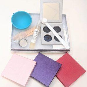 DIY Makeup Kits